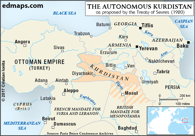 the history of turkish occupation in northern kurdistan Reports of a turkish military incursion into northern iraq yesterday  a deputy minister in the kurdistan  google is blocking the world socialist web site.